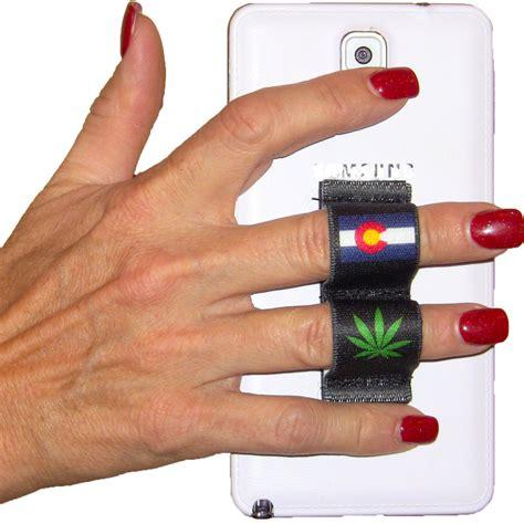 Phone Grip your custom design 2 loop phone grip lazy comlazy