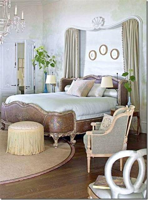 dekoratives bett baldachin himmelbett im schlafzimmer 23 stilvolle und extravagante
