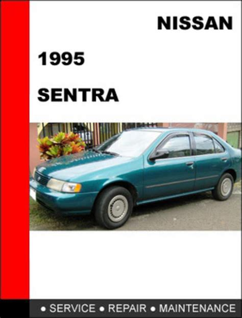 service and repair manuals 1995 nissan sentra lane departure warning workshop manuals nissan sentra 1995 workshop service repair manual e book was listed for r59