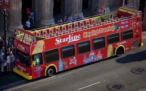 tmz bus has express trip to celebs bad behavior ny image gallery starline bus