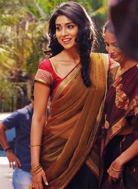 shriya sareeblousefashioncom 17 best images about half saree on pinterest warm colors