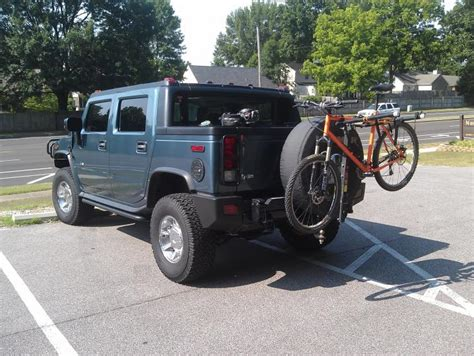 hummer h2 spare tire mount spare tire carrier hummer forums enthusiast forum for