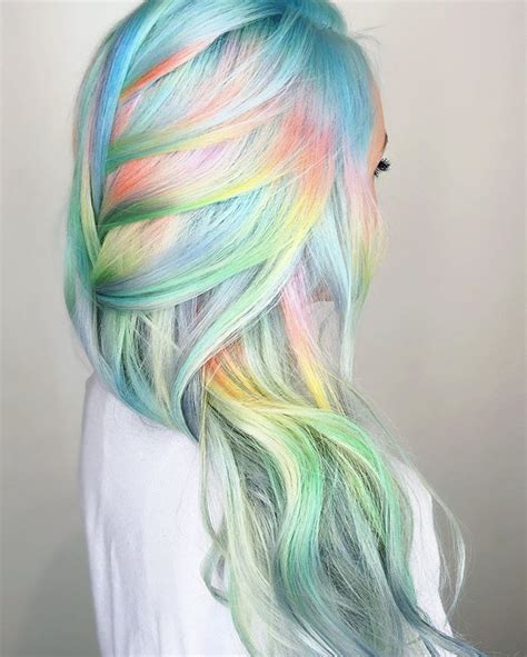 unicorn hair 10 colors that will make you wish you had unicorn hair