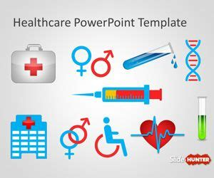 Free Healthcare Powerpoint Template Free Healthcare Powerpoint Templates
