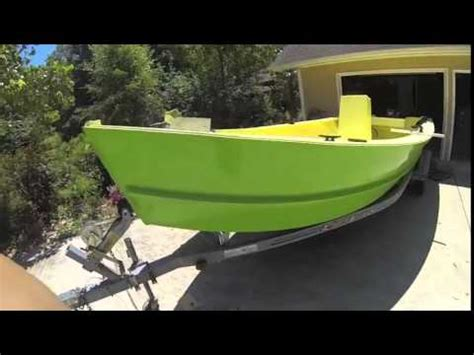albion boat albion boat build part 10 youtube