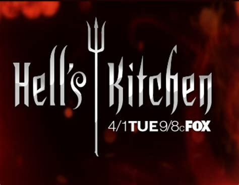 What Is The Current Season Of Hell S Kitchen by Gordon Ramsay Talks About The Season Of Hell S
