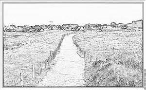 Coloriage Chemin Cotier 224 Imprimer Pour Les Enfants