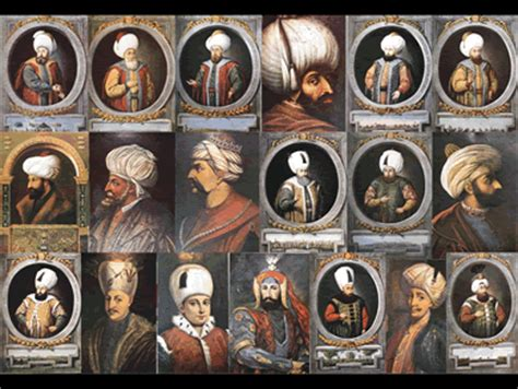 leaders of the ottoman empire gizlenen tarihimiz ekim 2010
