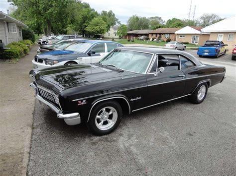 1966 impala custom 2016 car release date