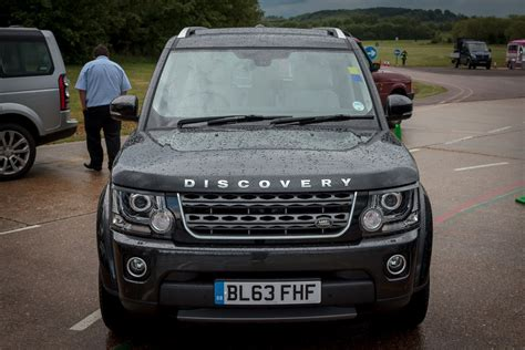 land rover discovery 4 2015 land rover discovery xxv special edition review