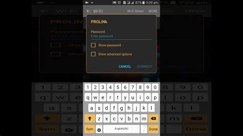view wifi password android how to view wifi password easily in android phone 2017