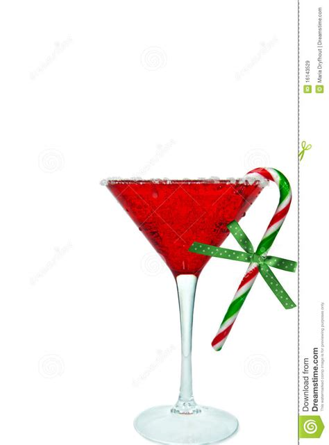 candy cane martini clip candy cane cocktail royalty free stock images image