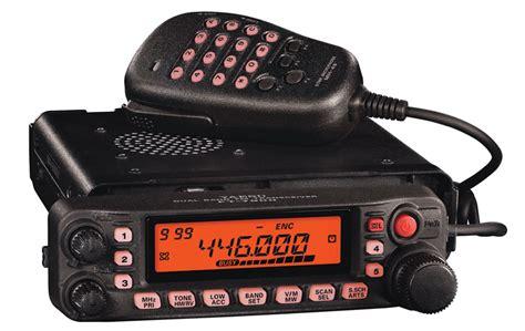 Radio Rig Yaesu Ft 7900 icom all band transceiver images