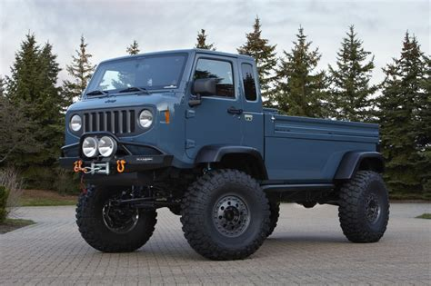 jeep van jeep and mopar announce six concepts for 2012 moab jeep safari