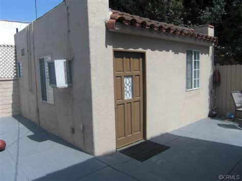 Garage Conversion Los Angeles by Illegal Rental Unit Cbell