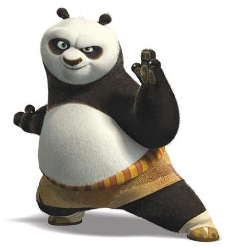 fotos kung fu panda imagenes imagenes de kung fu panda la leyenda de po zona nick