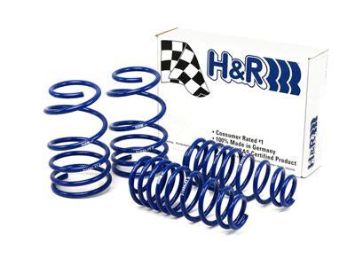 h&r special springs, lp.