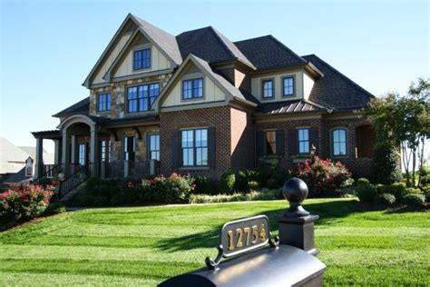 Luxury Homes Knoxville Tn Knoxville Mountain View Luxury Home In Farragut S Bridgemore Luxury Homes Of Knoxville
