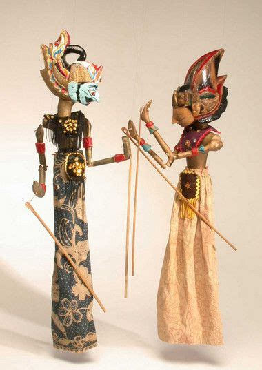 Wayang By Sohib 1000 images about posh puppets on traditional