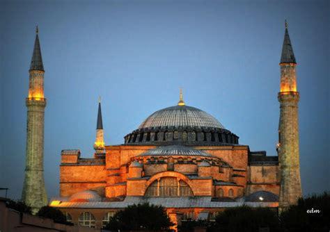 panoramio photo of basilica di santa sofia istanbul