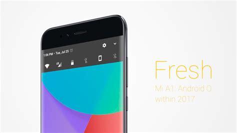 tutorial de xiaomi c 243 mo instalar android one en el xiaomi mi 5x ykaly