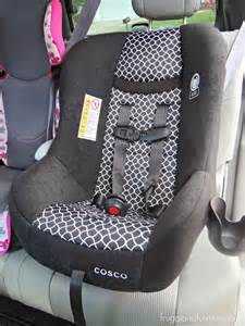Car Seat Cover For Cosco Cosco Scenera Next Convertible Car Seat Review With 25