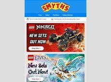Smyths Toys HQ: New LEGO Ninjago & Elves Plus Last Chance ... Lego Games Ninjago Free