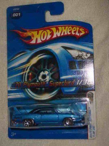 Wheels Pharodox 2006 Editions Blue 1 47 best images about wheel collectibles on