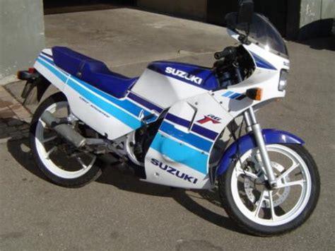 Suzuki Rg 125 Gamma Suzuki Rg Gamma 125 Rgf Gamma Kevytmoottoripy 246 R 228 T