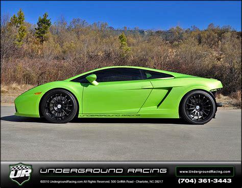 Tt Lamborghini Gallardo Tim I 2005 Lamborghini Turbo Gallardo Underground