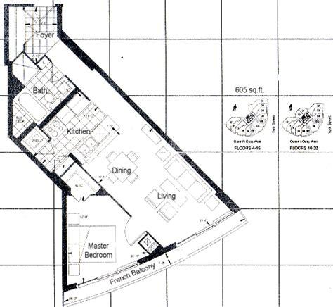 208 queens quay west floor plan 208 quay floor plans 208 queens quay west floor plan