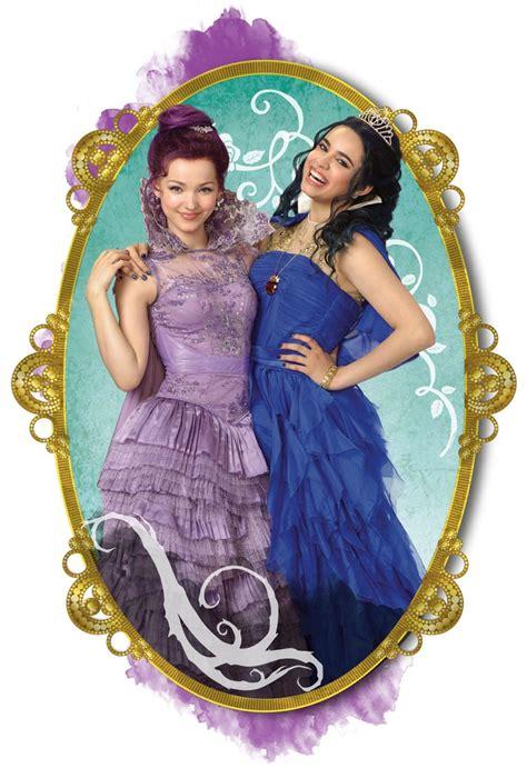 Image   Descendants 122   Disney Wiki