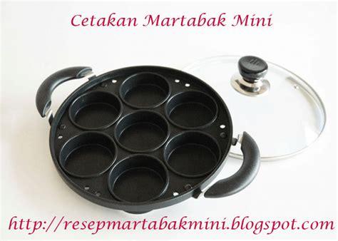 Cetakan Loyang Martabak Mini Kue Lumpur Dorayaki Dll resep martabak mini terang bulan jual cetakan martabak mini
