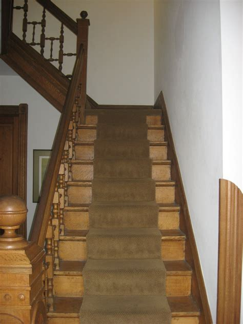 stairs in house file morgan house bloomington stairs jpg