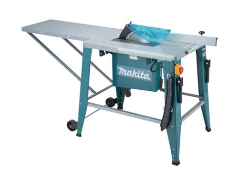 Cordless Table Saw by Makita 2712 2 240v 315mm Table Saw
