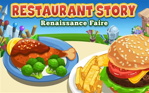 restaurant story edition restaurant story install android apps cafe