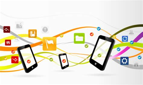 mobile application solutions i2 global