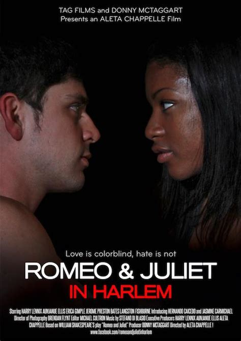 theme song romeo and juliet 1996 romeo and juliet in harlem tickets the downtown