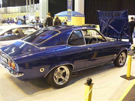 Opel Manta For Sale by Opel Manta A Series For Sale Spalding United Kingdom