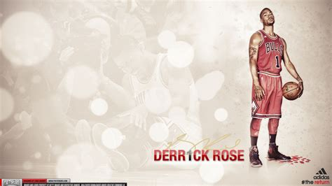 derrick rose thereturn wallpaper posterizes nba wallpapers basketball designs uniting