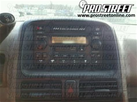 how to honda crv stereo wiring diagram my pro