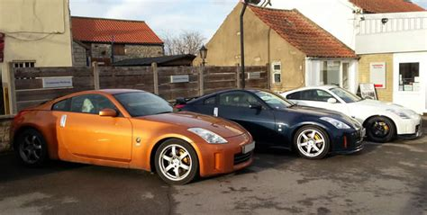 all nissan service nissan z atkin motor engineers
