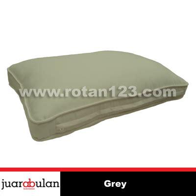 Kain Kursi Sofa harga jual sarung bantal kursi sofa outdoor grey model