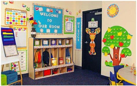 Preschool Classroom Decorating Ideas Cdc Ideas How To Decorate Nursery Classroom