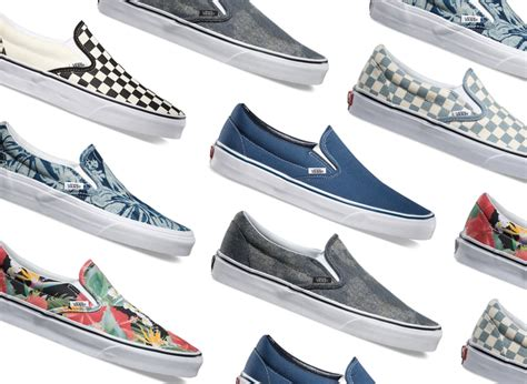 best slip on shoes 14 best vans shoes slip ons for 2018 vans sneakers