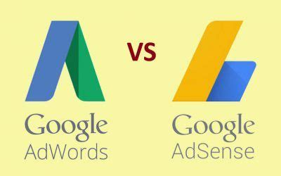 adsense vs adwords revenue doxa blog creative design indonesia doxadigital