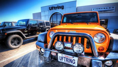 uftring dodge uftring chrysler dodge jeep ram chrysler dodge jeep