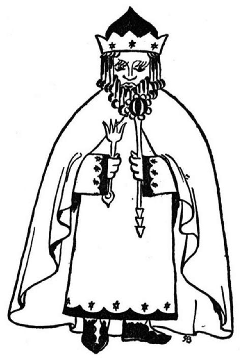 king david coloring page az coloring pages