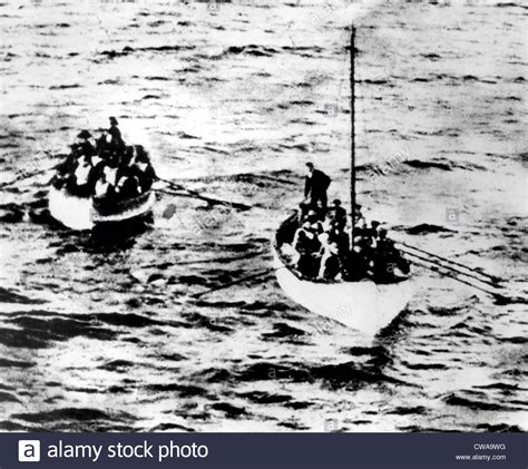 titanic boat survivors titanic survivors stock photos titanic survivors stock