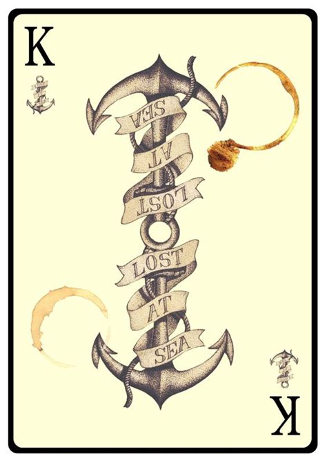lost kings tattoo sailor tattoos sailors and behance on